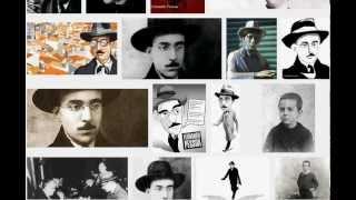 El más bello poema de Fernando Pessoa / La tabaquería