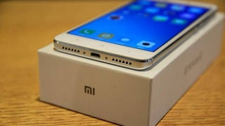 Mi Redmi Note 4(Indian Version) Unboxing