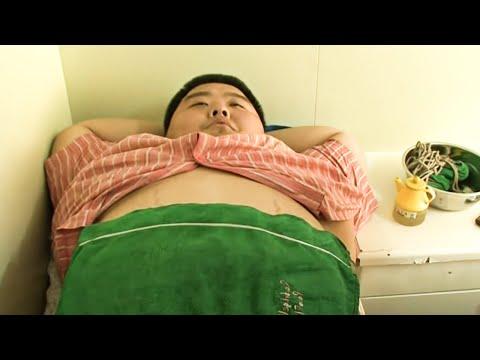 Malbouffe, le nouveau fléau en Chine - Documentaire