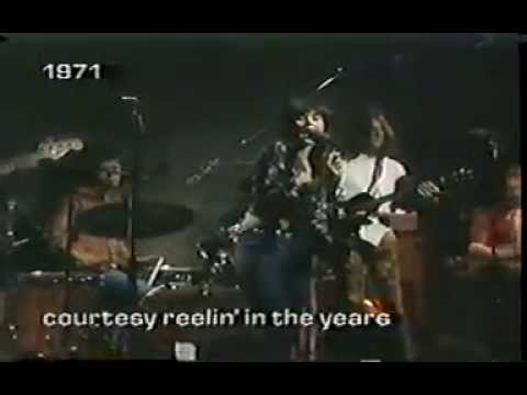 Don Henley - 1971 Club Troubadour  (L.A.)