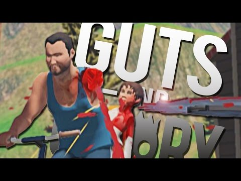DAD OF THE YEAR! | Guts and Glory #1