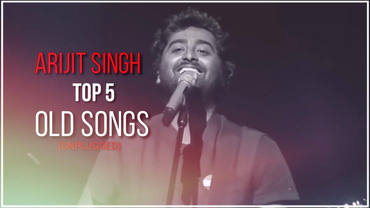 Arijit Singh Old Songs(Unplugged) |Arijit SINGH The Legend | #arijitsingh