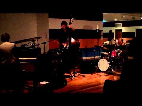 Bill Martin Trio Nardis