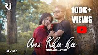 ANI KHA HA - OFFICIAL VIDEO | SURADIP & BORNALI | MODERN DIMASA SONG | 2020