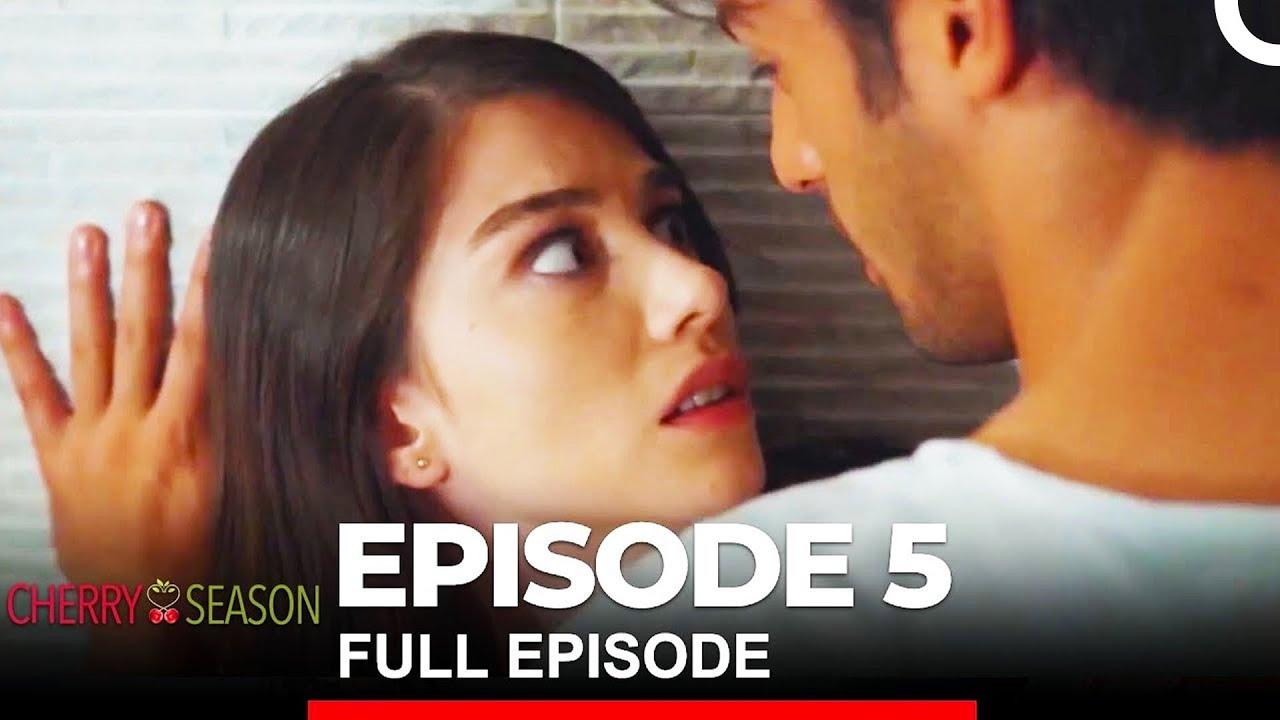Download Cherry Season Episode 5