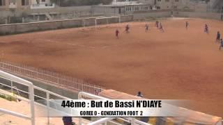 Download Video CADETS GOREE   GF Coupe du Sénégal   dimanche 3 mai 15 MP3 3GP MP4