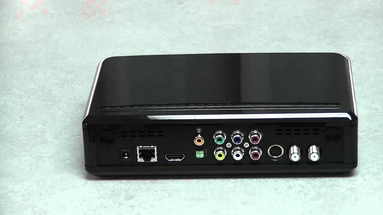 081 安裝 翻轉數位機上盒 - YouTube