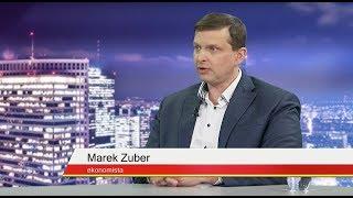 Jak doszło do tego, że Polacy wpadli w pułapkę kredytów frankowych? Marek Zuber