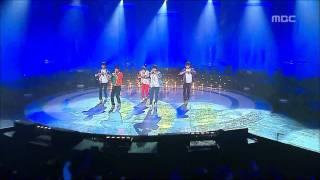 SHINee - Amigo, 샤이니 - 아.미.고, Music Core 20081108