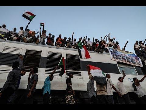 تأجيل إعلان المجلس المدني في السودان  - نشر قبل 23 دقيقة