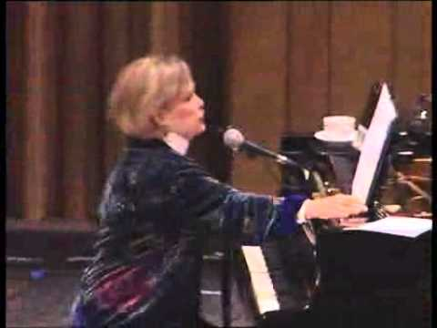 "Elisabeth Howard - Il metodo ""Howard Vocal Power"" - parte 1/4"