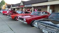 Ohio Classic cars
