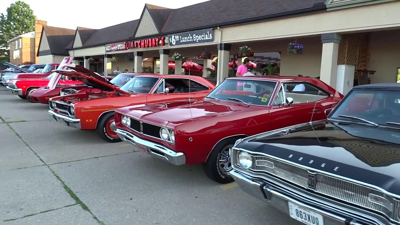 Ohio Classic cars - YouTube