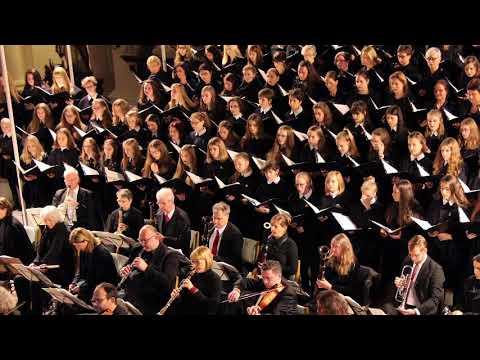 Dies Irae - Messa da Requiem - Giuseppe Verdi - Chöre am Fuldaer Dom