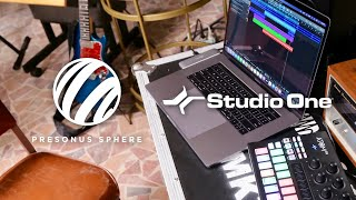 PreSonus Sphere | Everything You Need!