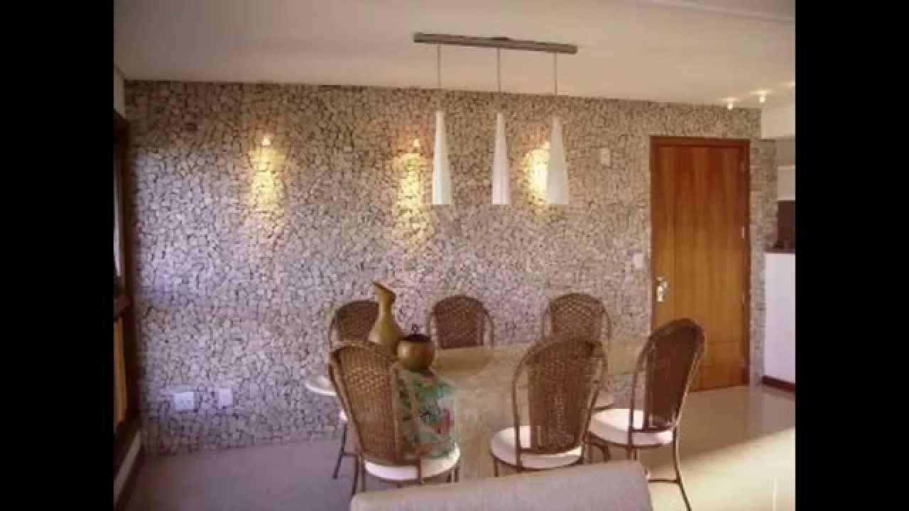 Pedra Decorativa Para Sala Filete Pedra Ferro Serrado Cm Cor  -> Parede Da Sala Com Filetes