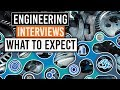 What to Expect at an Engineering Interview