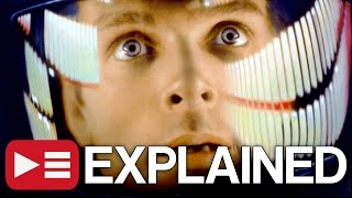 2001: A Space Odyssey: EXPLAINED