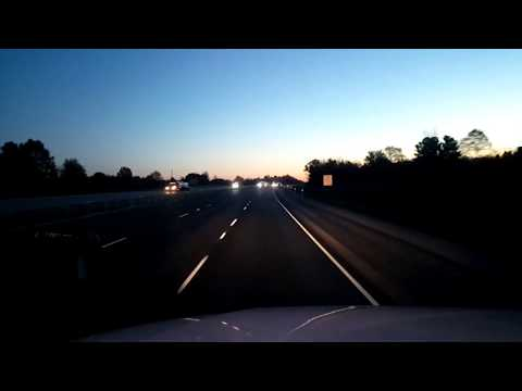BigRigTravels LIVE! Sonora, Kentucky to Shelbyville, Indiana I-65, IN 44 & 9-Nov. 9, 2017