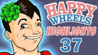 Happy Wheels Highlights #37