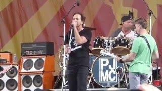 Pearl Jam - Rockin