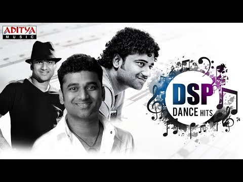 🎂 Happy Birthday RockStar Devi Sri Prasad 🎹🎹🎹🎸🎸🎷🎷🎺🎻DSP Dance Hits 🎧