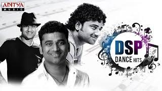 🎂 Happy Birthday RockStar Devi Sri Prasad 🎹🎹🎹🎸🎸🎷🎷🎺🎻  DSP Dance Hits 🎧