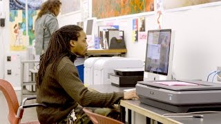 Meet MCAD: The Minneapolis College of Art and Design