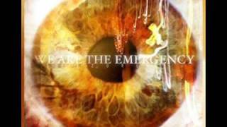 Download We Are The Emergency - All We Ever See Of Stars Are Their Old photographs (with Lyrics) MP3 song and Music Video
