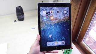 iPAD AIR 2 In 2018! (Still Worth It?) (Review)