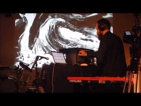 Ulrich Schnauss - Live - Berlin 2016