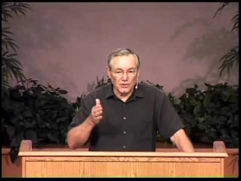John 5:1-18 - Healing at the Pool