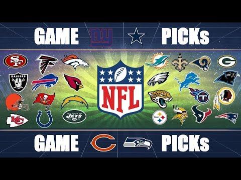 nfl-picks-predicting-every-game:-week-2