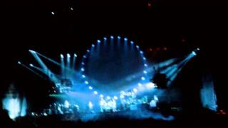 Pink Floyd Live -  Shine On You Crazy Diamond & Signs Of Life - 23rd August 1988