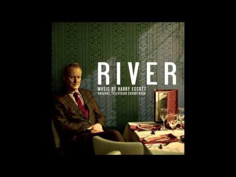 Harry Escott - The Eye of Cockatrice River Soundtrack