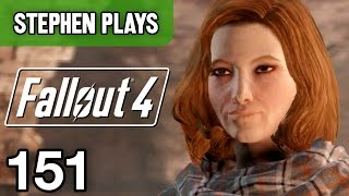 Fallout 4 151 - Decoding the Courser Chip