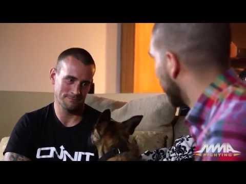 All CM Punk & Ariel Helwani Annual interviews 2012, 2013, 2014, 2015