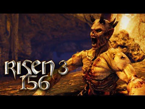 RISEN 3 [156] - Der TITAN des TODES (Ende) ★ Let's RPG Risen 3