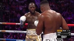 DEONTAY WILDER VS. LUIS ORTIZ 2 (FULL FIGHT)