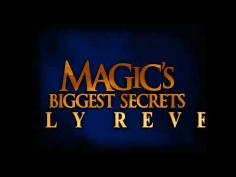 Grandes secretos de la magia finalmente revelados ep.1