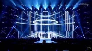 Super Junior - Hero [SS5 Tokyo Dome] [clear audio]
