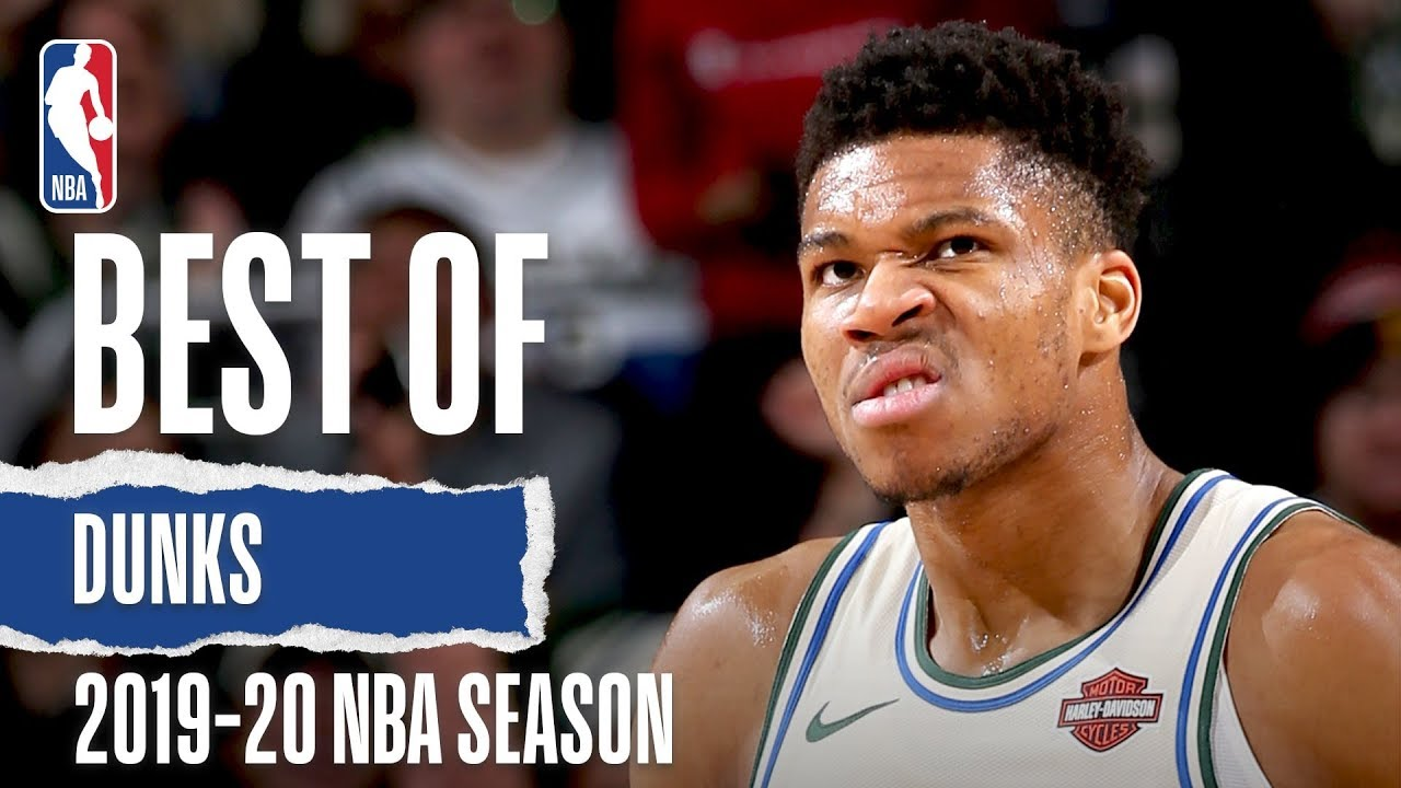 Download Best of Dunks | 2019-20 NBA Season