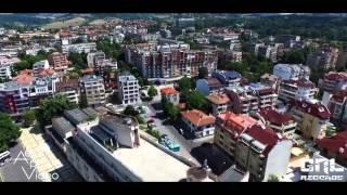 Tarikata & G/Zaraza - Tvoeto Vreme / Твоето Време (Video)