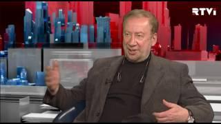 «В Нью-Йорке с Виктором Топаллером» — Илья Баскин // Полная версия