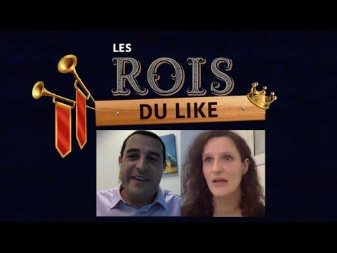 Elections, vaccins... Les rois du like débattent de l'actu de la semaine  - RDL#100
