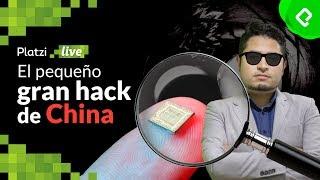 Cómo China se infiltró en Amazon, Apple y otras 30 empresas usando un microchip | PlatziLive