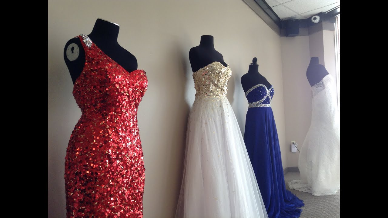 Prom Dress Kalamazoo MI (269) 343-8450 -