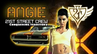 Need for Speed: Carbon - Episode 6: Conquering 21 Street crew