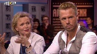 Misdaad weer centraal in Moordvrouw - RTL LATE NIGHT