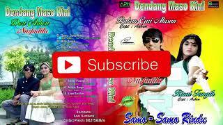 Full Album TERBARU 2018   DERI ASBEN Feat NURFADILA Samo Samo Rindu